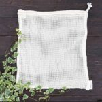 medium mesh produce bag