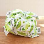 marleys monsters bento bag peas medium
