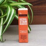 natural vegan stain remover