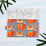 sandwich bag foxes marleys monsters