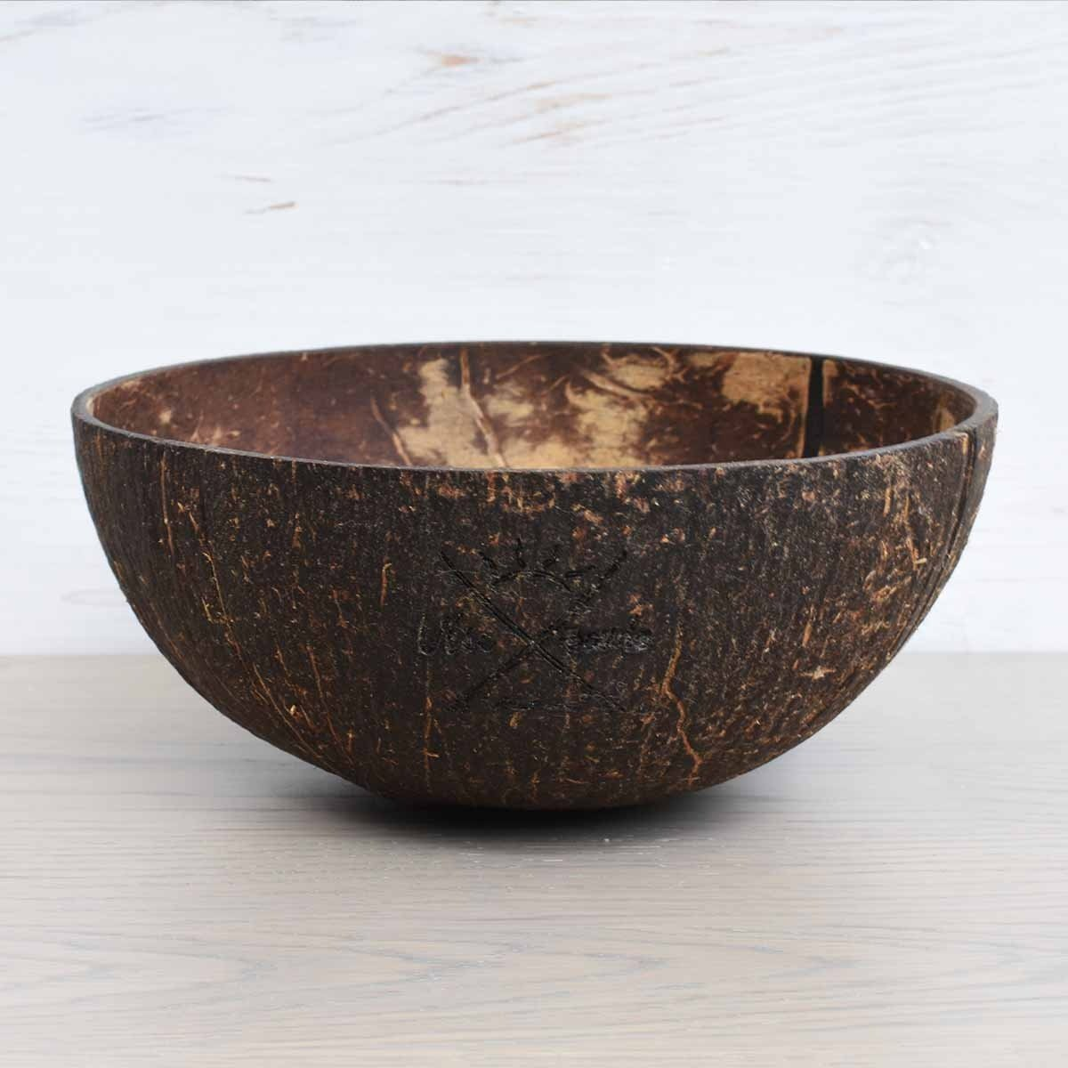 coconut bowl natural original ulu