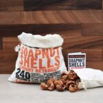 soap nuts standing social