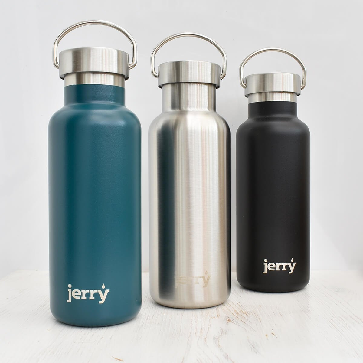 jerry bottle collection 550ml