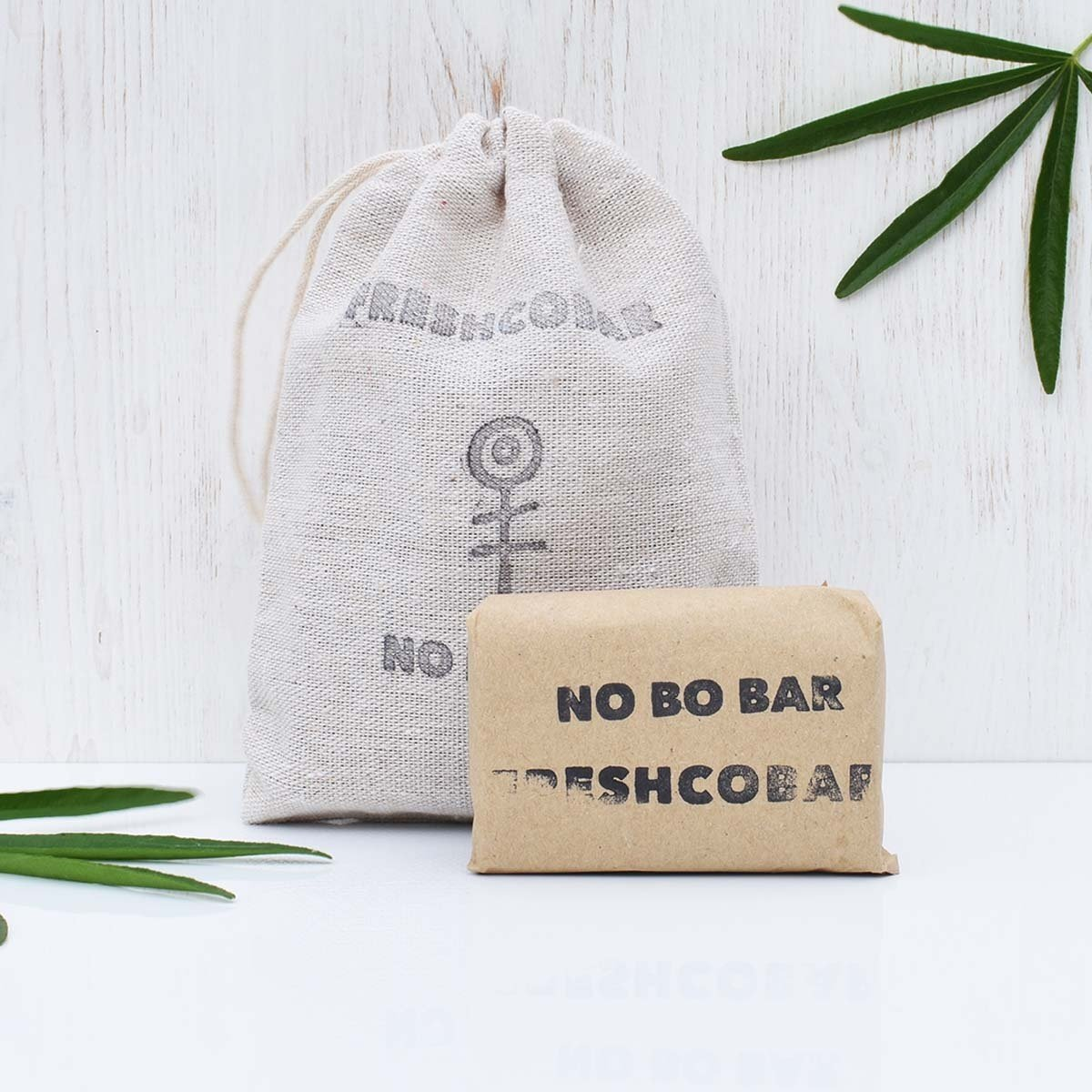 natural vegan deodorant no bo bar freshcobar primal suds and pouch