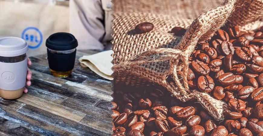 reusable coffee cups banner