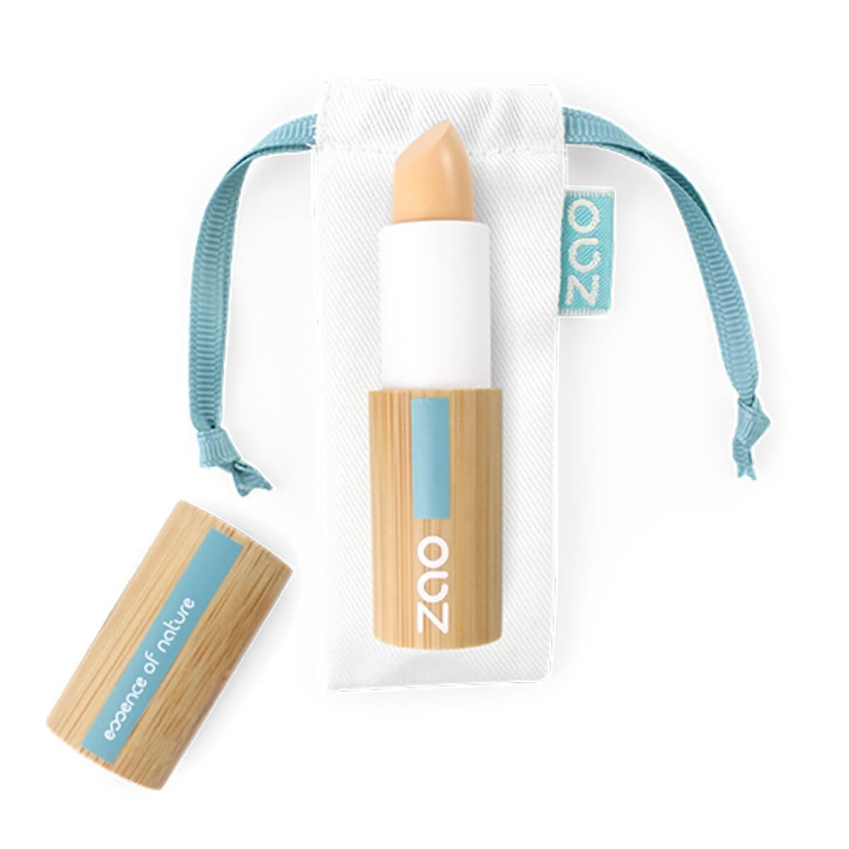 zao concealer stick refillable 492