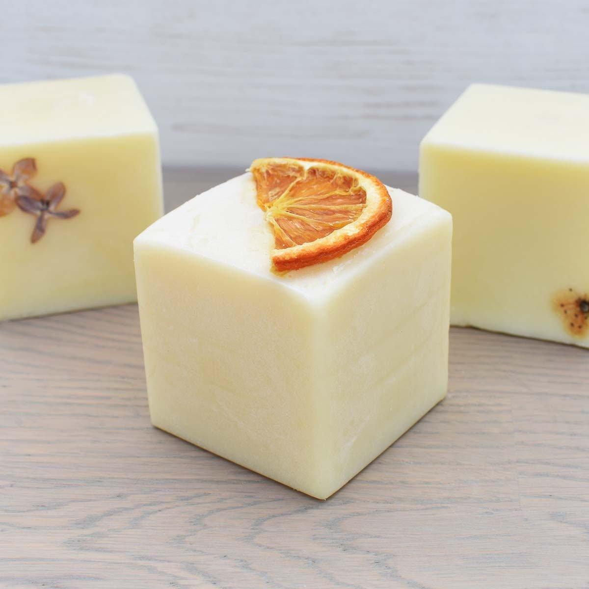bain and savon shampoo bar collection