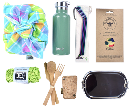 ecolife travel kit bundle