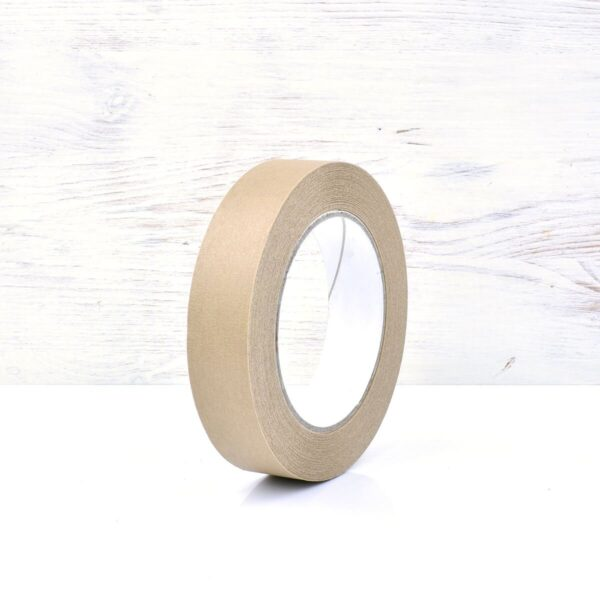 Biodegradable Paper Tape 25mm