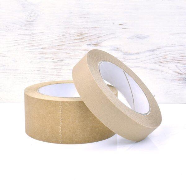 Biodegradable Paper Tape