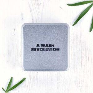 Primal Suds A Wash Revolution Soap Travel Tin