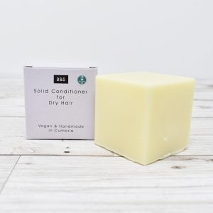 Bain & Savon Dry Hair Conditioner Bar