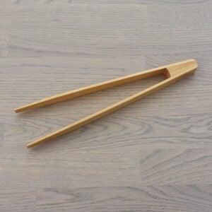 Bambu Small Bamboo Tongs