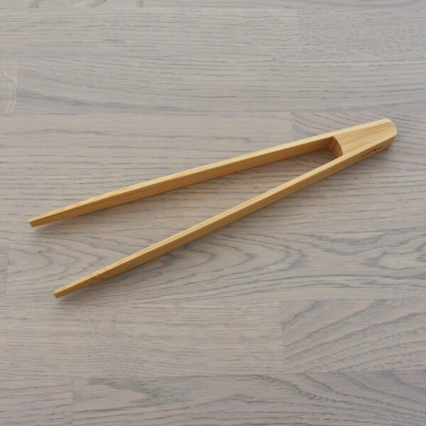 Bambu Small Bamboo Tongs