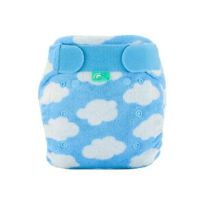 Totsbots Bamboozle Night Time Cloth Nappy