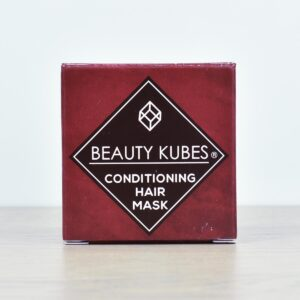 Eve of St Agnes Beauty Kubes Conditioning Hair Mask