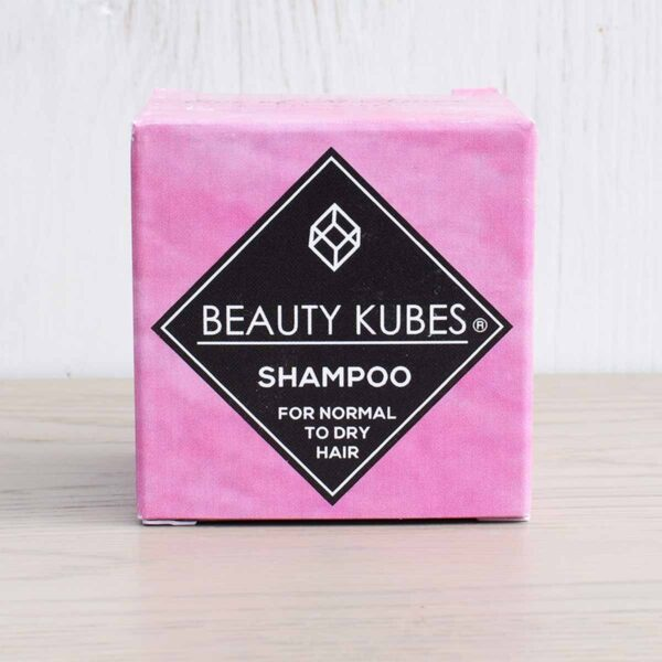 Eve of St Agnes Beauty Kubes Shampoo For Normal To Dry Hair