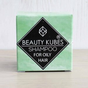 Eve of St Agnes Beauty Kubes Shampoo For Oily Hair