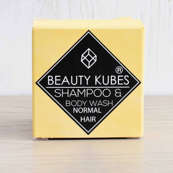 Eve of St Agnes Beauty Kubes Shampoo & Body Wash Normal Hair
