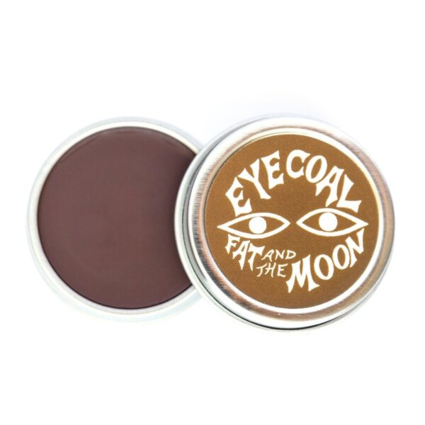 Fat And The Moon Brown Eye Coal