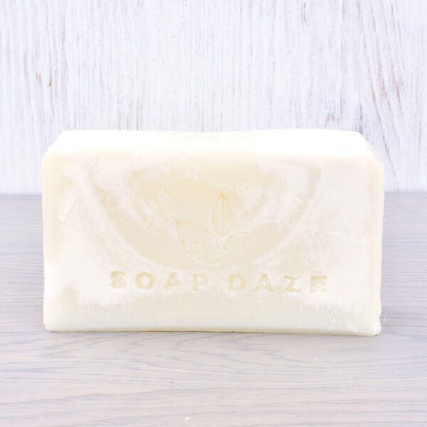 Soap Daze Cedar wood and Grapefruit Soap Bar