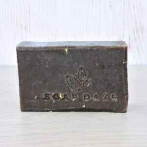 Soap Daze Coffee and Raw Cacao Soap Bar
