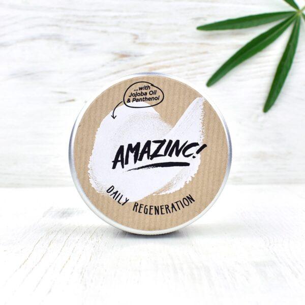 Amazinc Daily Regeneration Cream