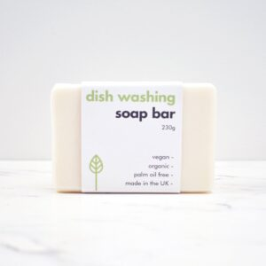 Eco Living Dish Washing Soap Bar