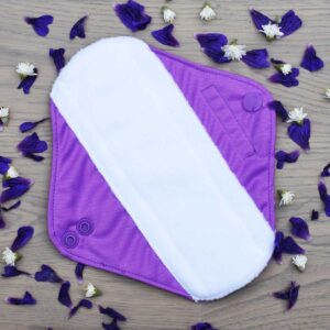 earth wise girls, small Reusable Sanitary Pad