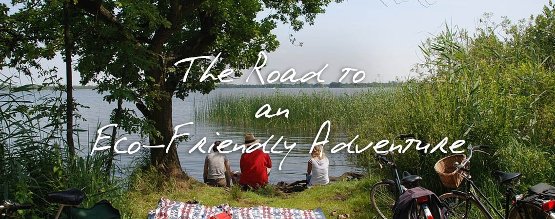 eco adventure blog banner