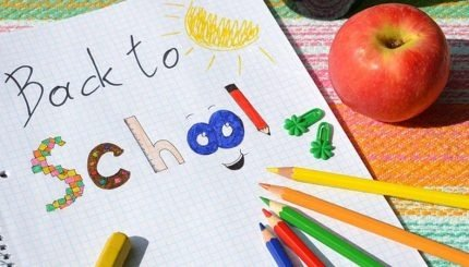 Back To School The Eco Way