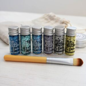 Eco Glitter Fun Sky Eco Glitter Set