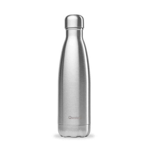 Qwetch Stainless Steel Insulated Water Bottle