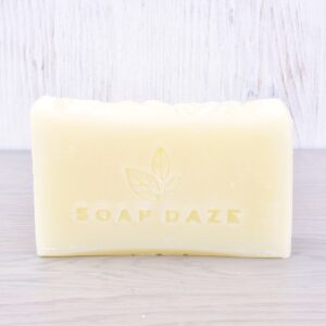 Soap Daze Lavender and Orange Soap Bar