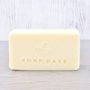 Soap Daze Lemongrass and Patchouli Soap Bar