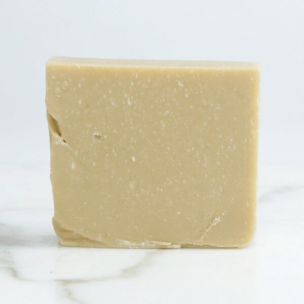 wild sage & co lemongrass and tea tree Soap Bar, natural soap bar, vegan-friendly, natural, plastic-free, bio-degradable, handmade, soap bar,