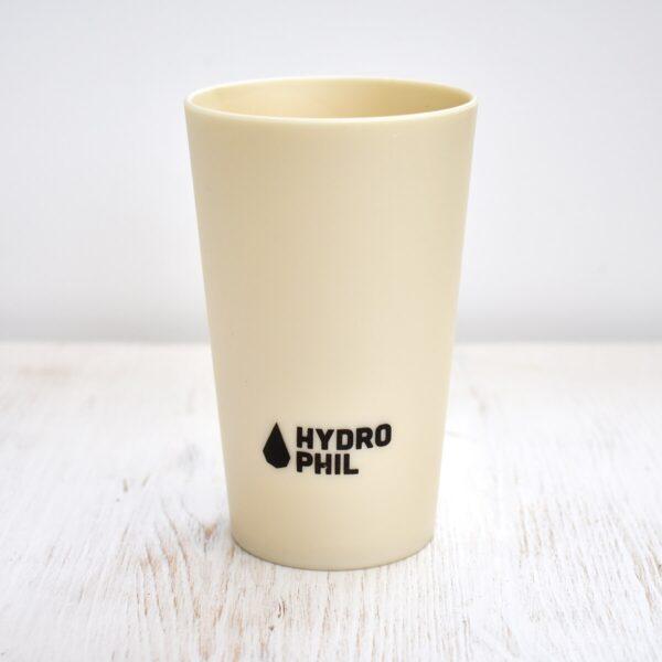 Hydrophil Liquid Wood Toothbrush Mug