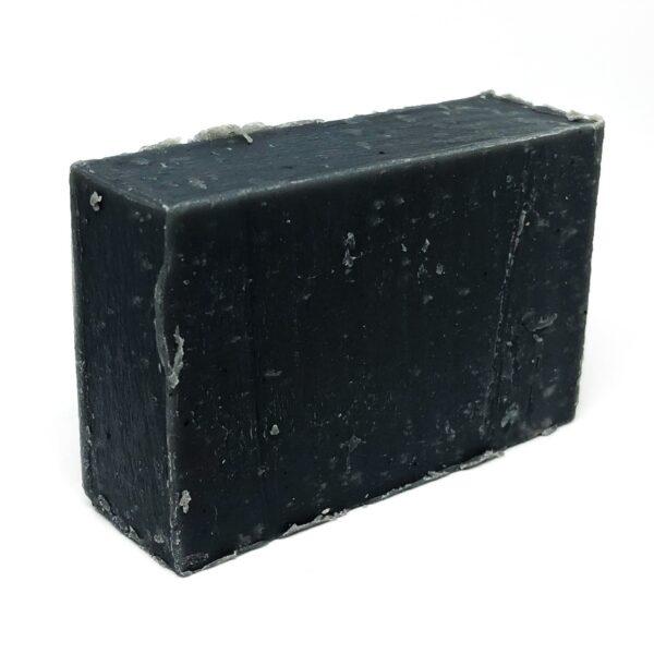 Mutiny Black Pearl Shaving Soap, Rosemary & Lime Shaving Soap Bar