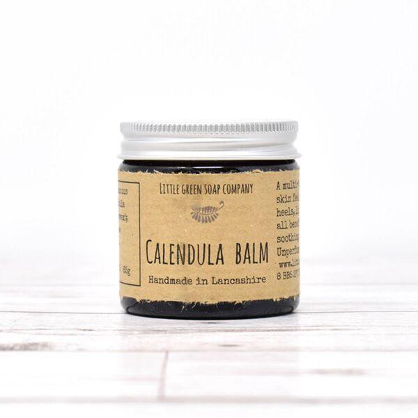 Little Green Soap Company Natural All Purpose Calendula Balm