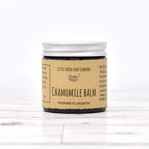 Little Green Soap Co Natural All Purpose Chamomile Balm