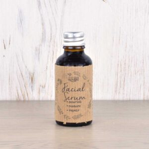 Little Green Soap Company Rosehip Oil Facial Serum