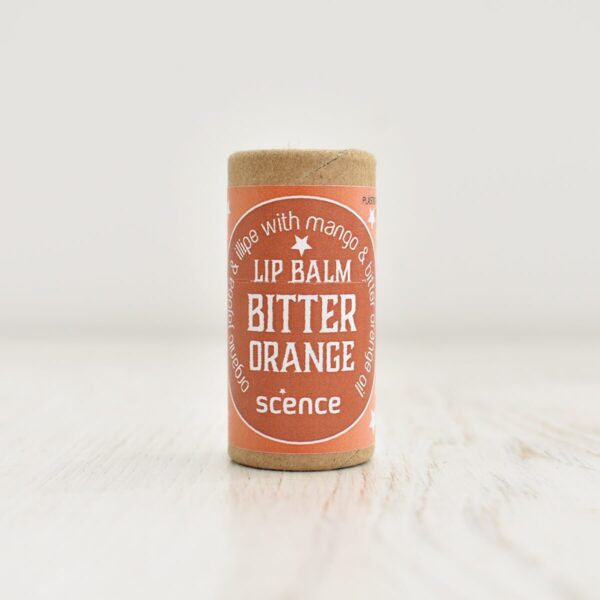 Scene Bitter Orange Jojoba Lip Balm