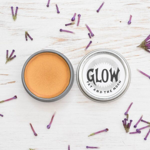 Fat And The Moon Makeup Glow Highlighter