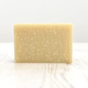 Naked Necessities Aloe Vera Shaving Soap