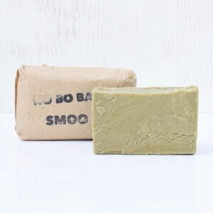Primal Suds Smoo Natural Deodorant Bar