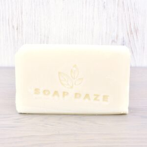 Soap Daze New Rose Soap Bar