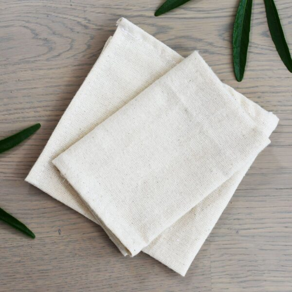 Tabitha Eve Organic Cotton Handkerchief
