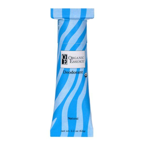 Organic Essence Unscented Natural Deodorant Stick