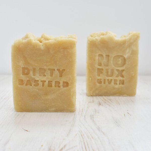 Primal Suds Profanity Vanity Soap Bar