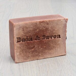Facial Cleansing Soap Bars